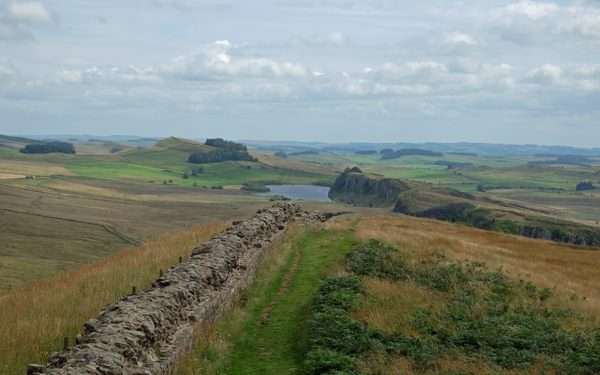 PW 18 Hadrians Wall