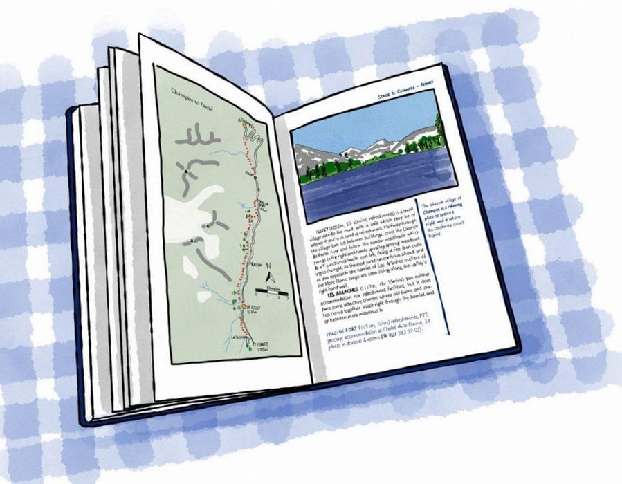 TMB book