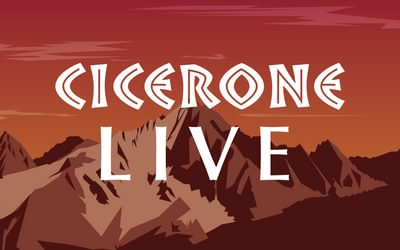 Cicerone Live FB Event