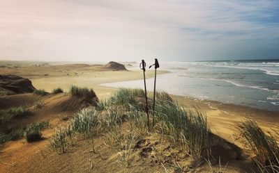 Ninety mile beach TH