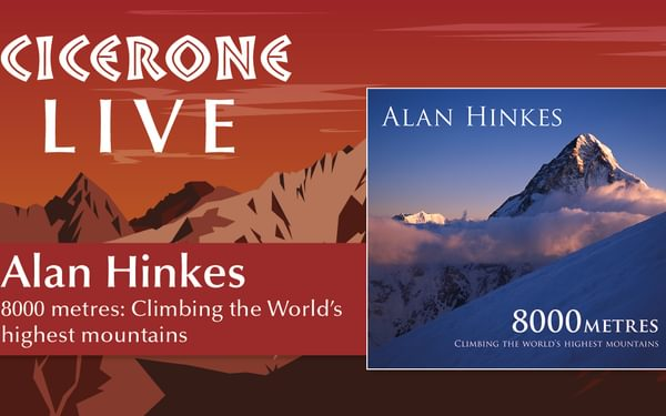 Alan Hinkes live