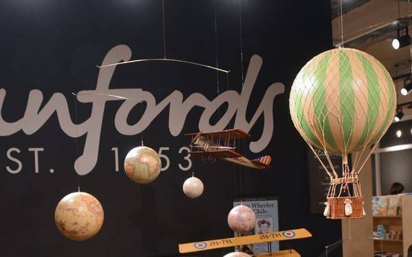 Stanfords established 1853 crop