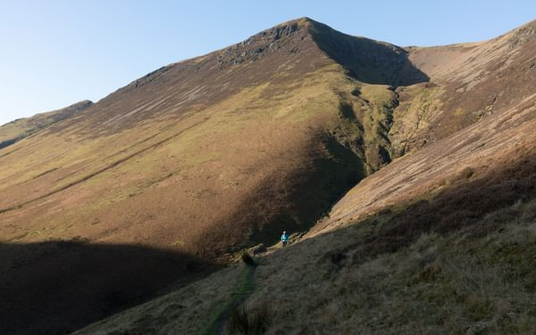 The low level route to Keswick