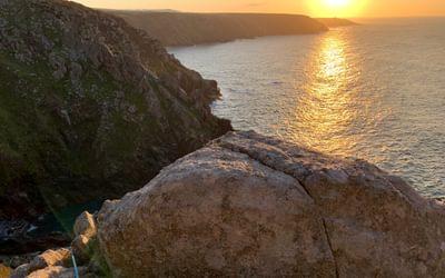 crag of Bosigran