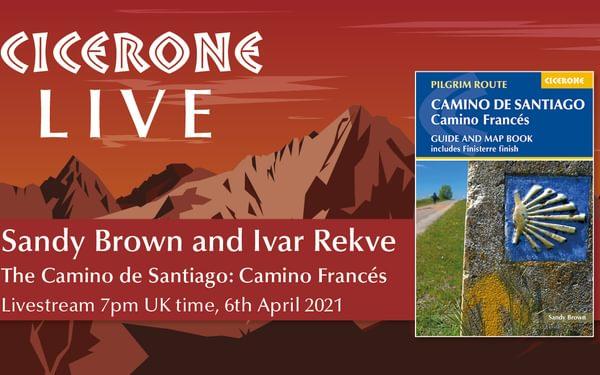 Camino Frances event