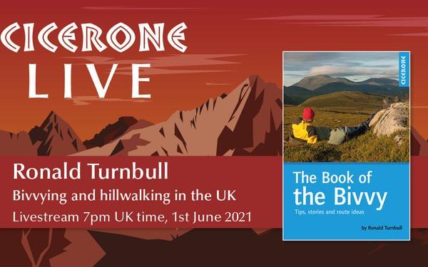 Ronald Turnbull live
