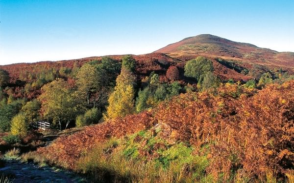 An intro to the West Highland Way