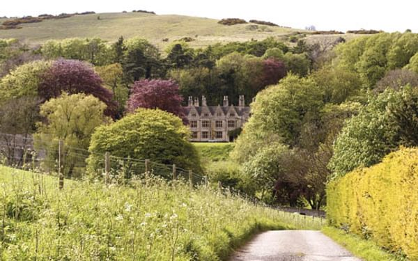 An intro to... The Cotswold Way