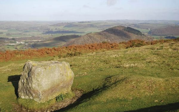 An intro to... The Offa's Dyke Path