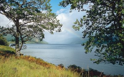 An intro to the Great Glen Way