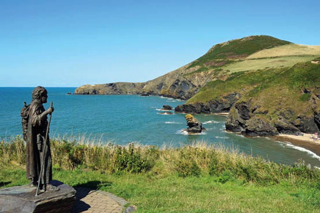 Why You Should Walk The Wales Coast Path