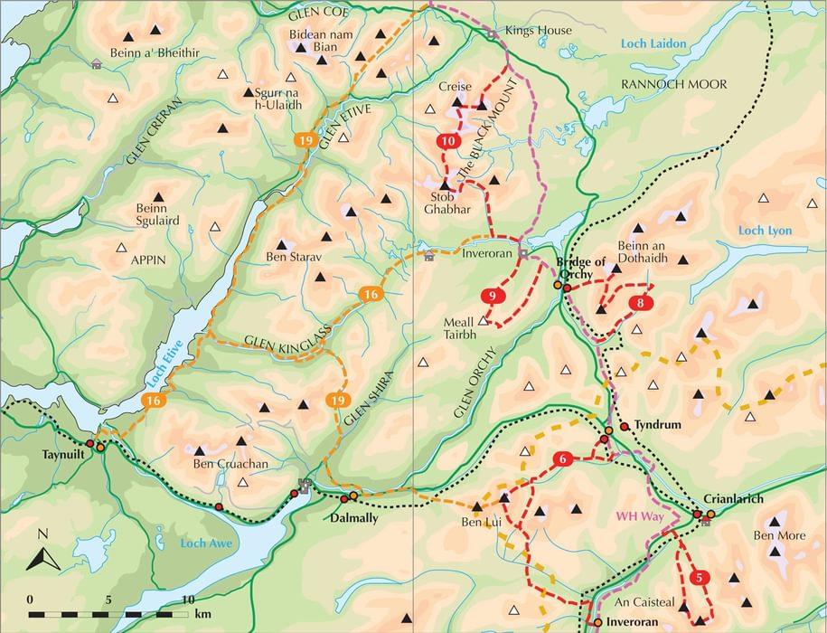 Blackmount MAP