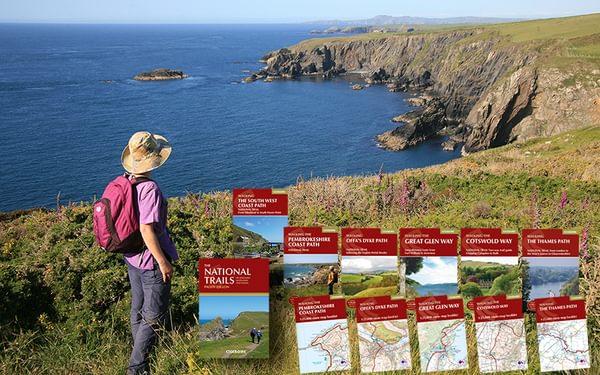 Win over £1000 of trekking gear