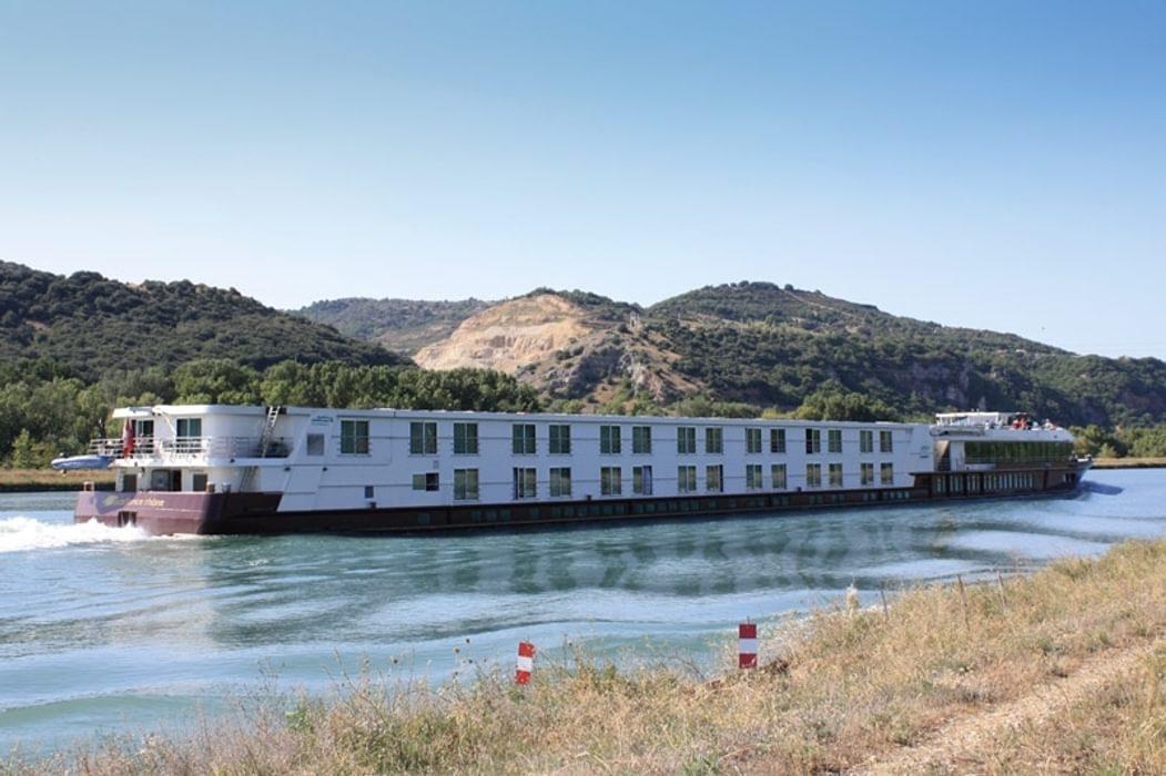 Rhone River Cruise