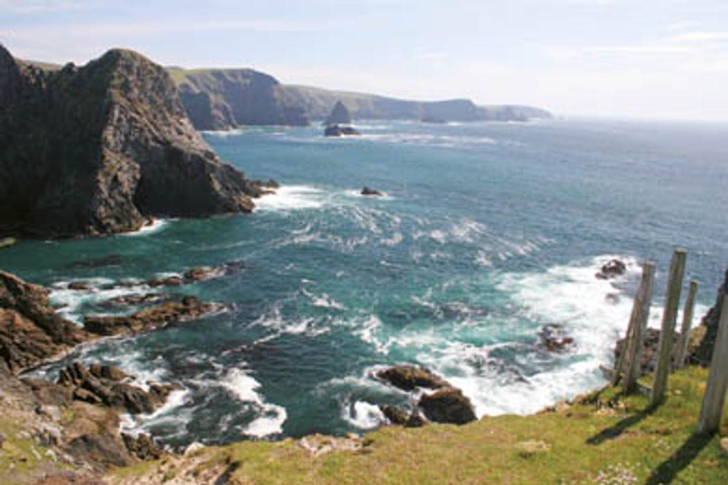Walking In Orkney And Shetland