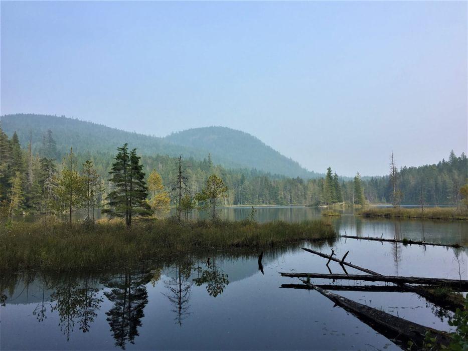 Lake SCT