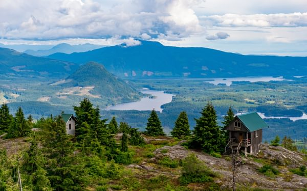 Tin Hat Mountain 2