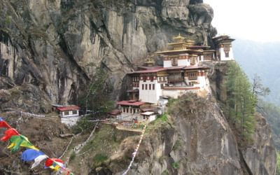 2011 April Bhutan 031