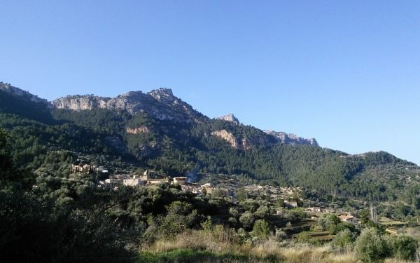 To Find Out More About Walking And Trekking In Mallorca Please See Paddys Guidebooks To The Area