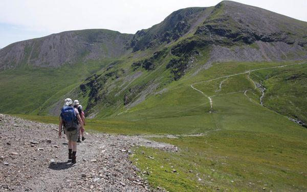 What kit should I take on a mountain walk?