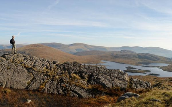 10 Reasons to Love The Southern Uplands