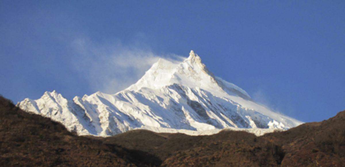 Manaslu Trek - Himalaya