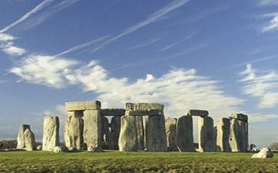 Stonehenge S