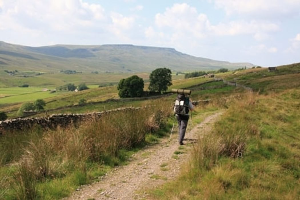 Cumbria's Eden Valley