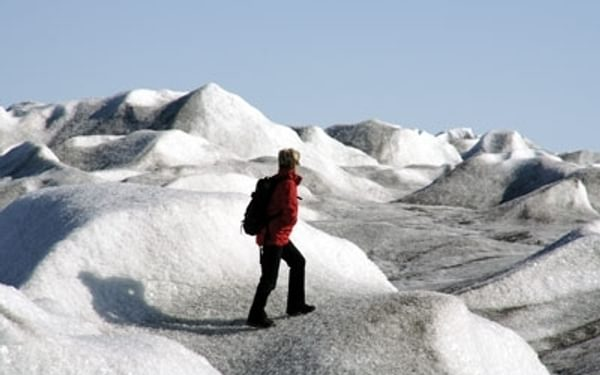 Greenland - Walking the Arctic Circle Trail