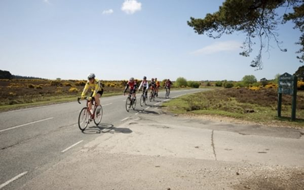 Writing a Sportives guidebook