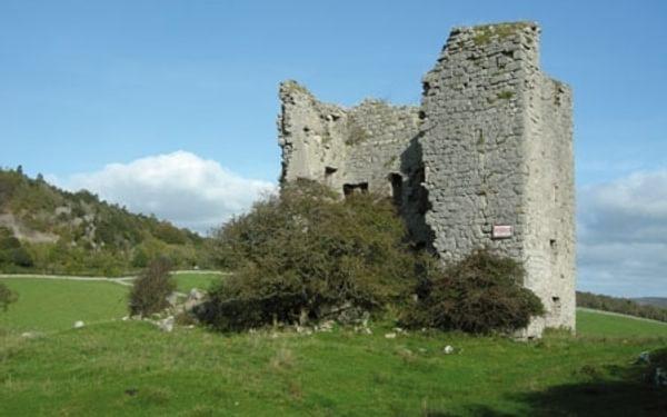 Arnside and Warton Crag