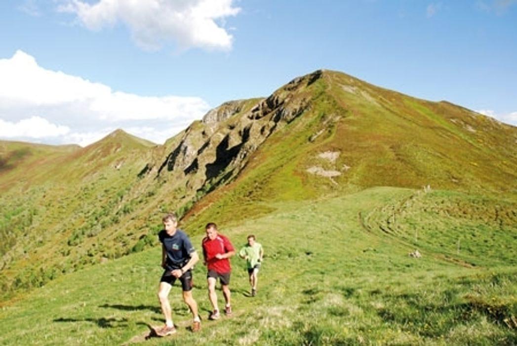 Adventures in the Auvergne