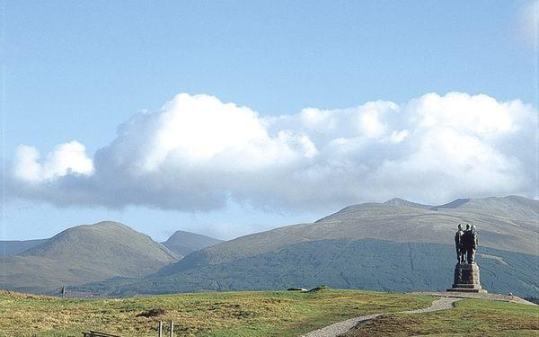 A Tour of Scotland