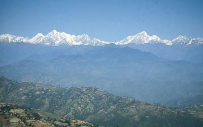 mountain of Kailash in Tibet