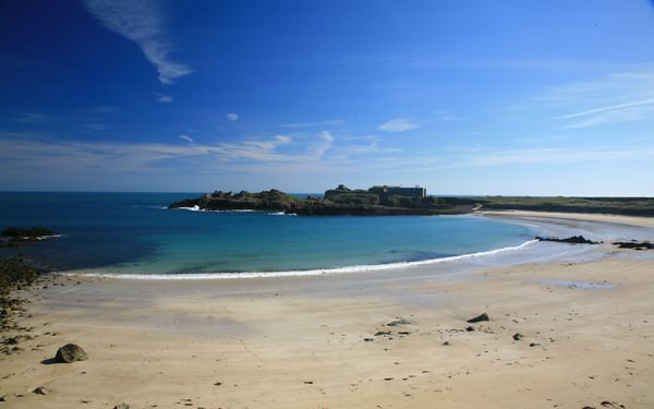 The 5 most beautiful places on Guernsey