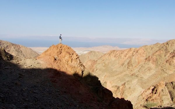 An Intro to... The Jordan Trail
