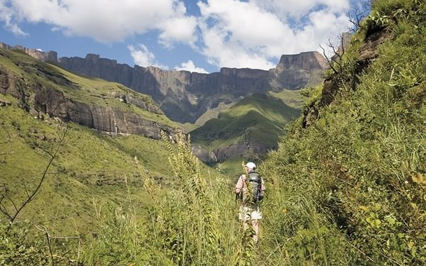 Where is the Drakensberg? The World Heritage Site you've never heard of