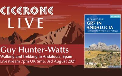 Guy Hunter Watts Andalucia live
