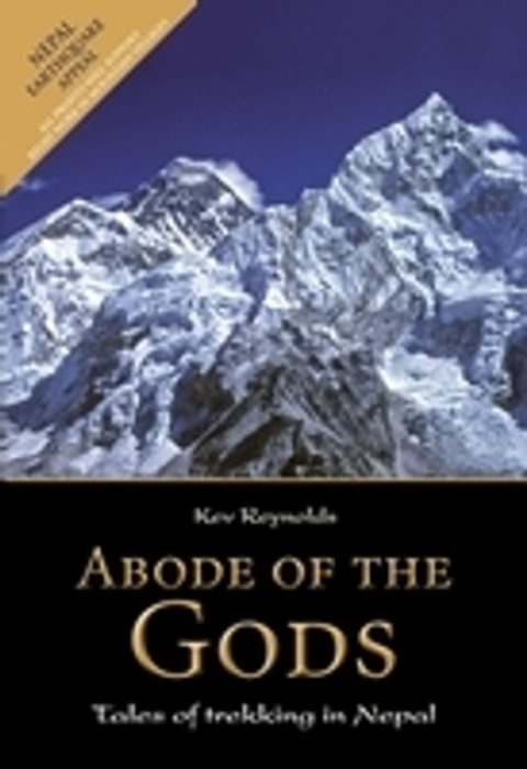 Abode Of The Gods