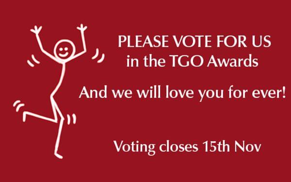 TGO Awards