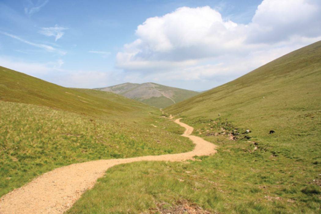 Footpaths Like This Are Looked After By Fix The Fells