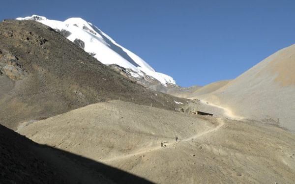 Teahouse Annapurna