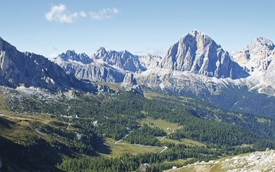 Italian Dolomites now a UNESCO World Heritage Site