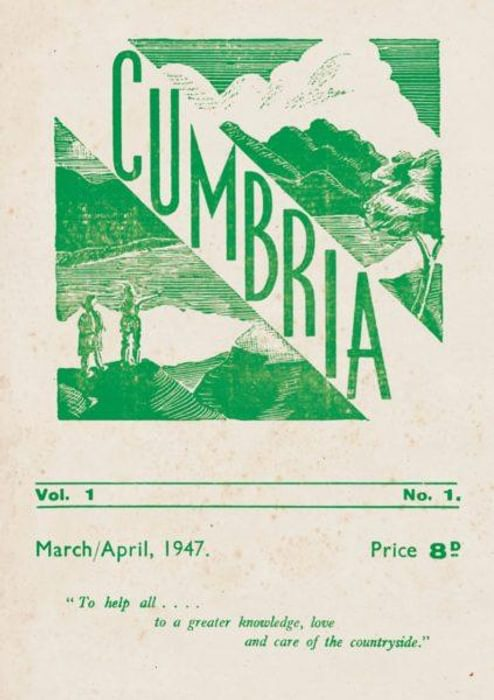 Cumbria Firstissue1947 423X600
