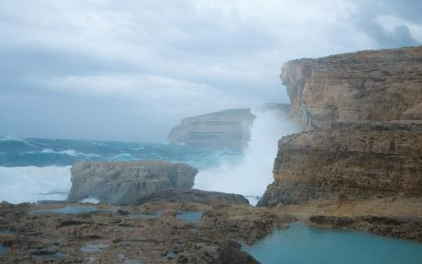 The Azure Window is lost and gone forever