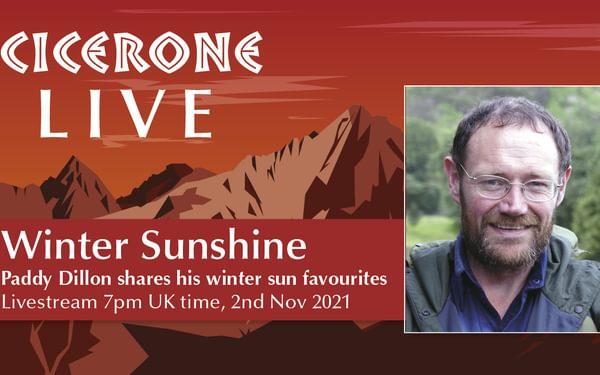 Paddy winter sunshine