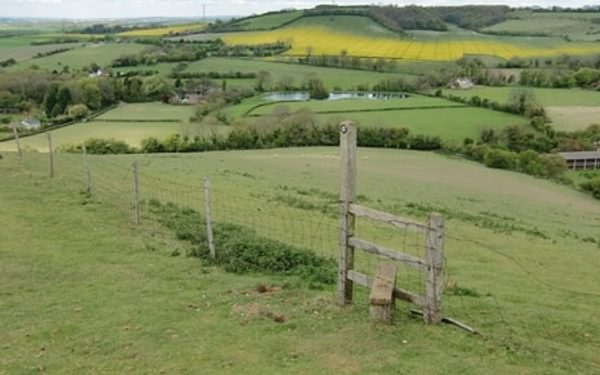 The North Downs Way