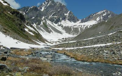 Val Sagliains