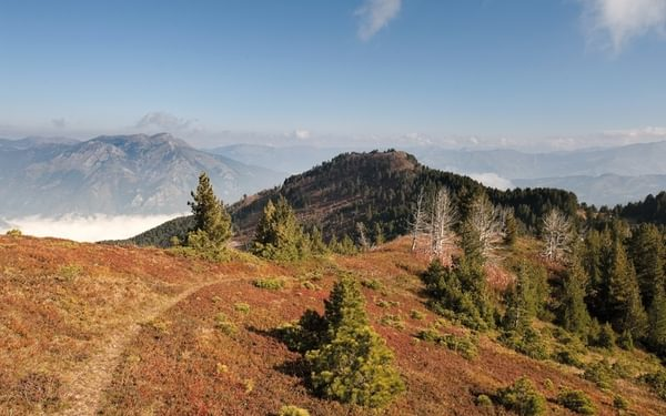 An intro to… The Peaks Of The Balkans Trail