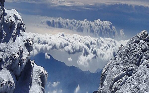 14 Ice Near The Refugio Elorrieta Cover